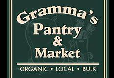 Gramma's Pantry