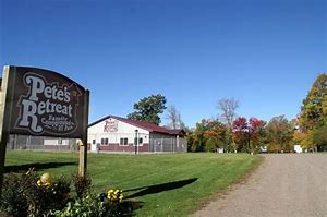 Pete's Retreat Family Campground and RV Park
