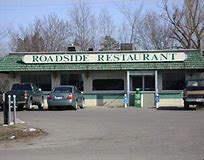 Roadside Restaurants