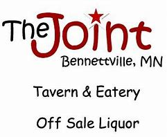 The Joint, Bennettville MN