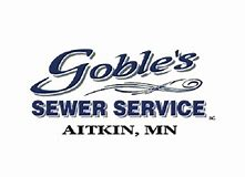 Goble's Sewer Service