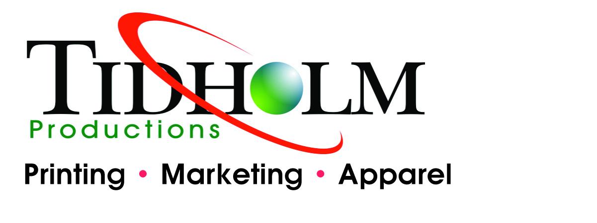 Tidholm Productions