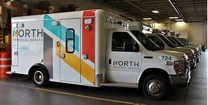 North Memorial Healthcare/Ambulance Service