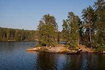 Wilderness of Mn Campground