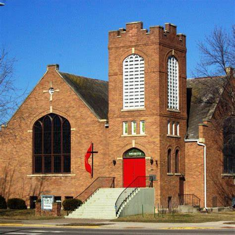Aitkin United Methodist Church