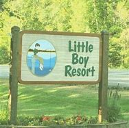 Little Boy Resort & Campground