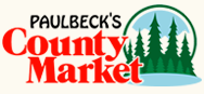 Paulbeck's County Market