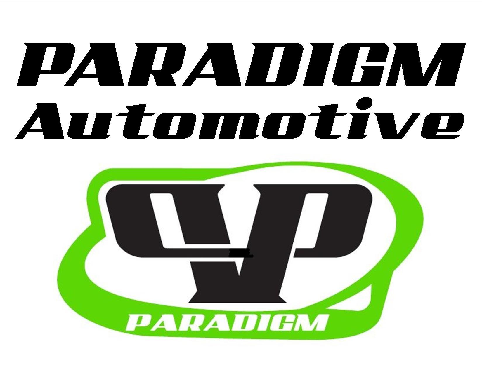 Paradigm Automotive