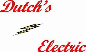 Dutch's Electric, Inc.