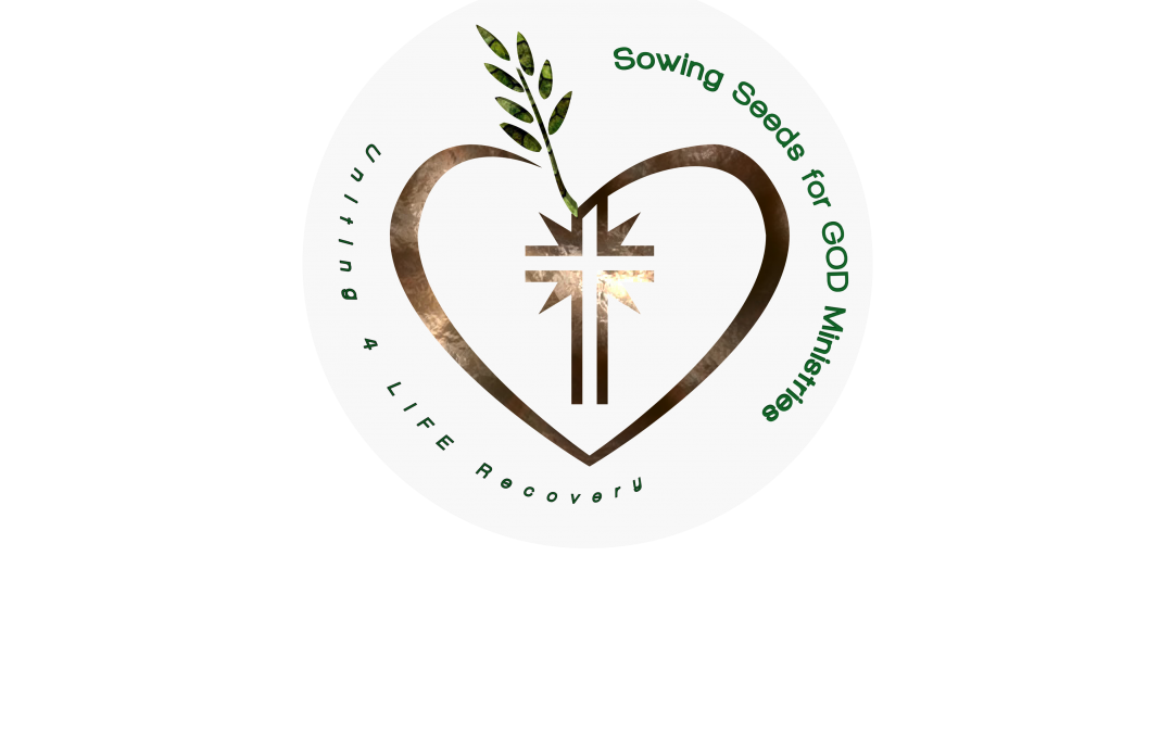 Sowing Seeds For GOD Ministries