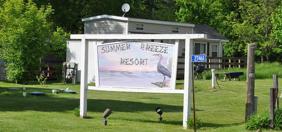 Lakeshore Summer Breeze Resort