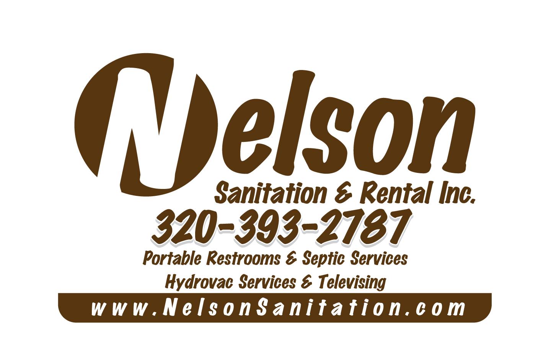 Nelson Sanitation & Rental, Inc.