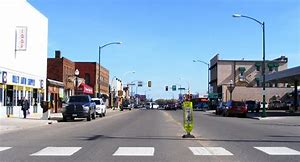 City of Aitkin