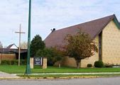 St Johns Lutheran Church