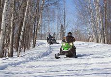 Mille Lacs Trails