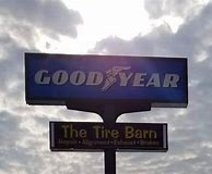 The Tire Barn