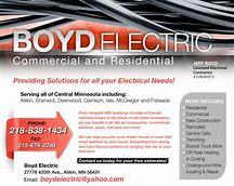 Boyd Electric