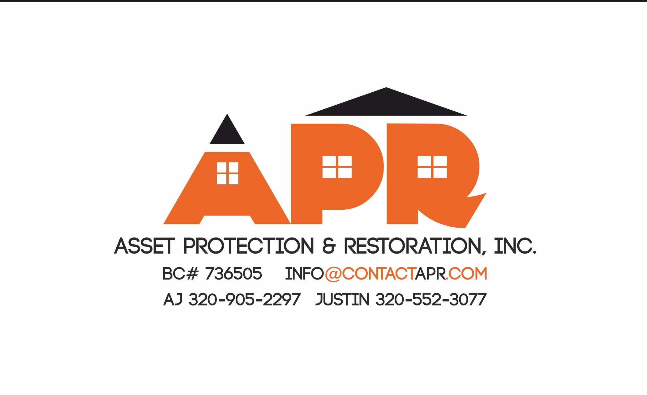 Asset Protection & Restoration