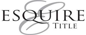 Esquire Title Services