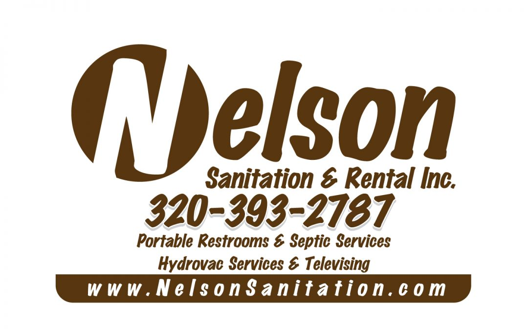 Nelson Sanitation & Rental, Inc.
